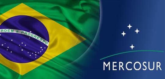 Mercosur/Mercosul Essay